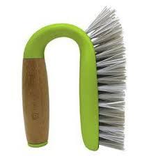 Full Circle <b>Grunge Buster Grout</b> and Tile Brush – Verde Alternatives