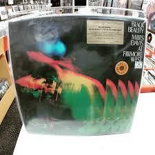 Item # 053: <b>Miles Davis</b> - Black Beauty... - Record <b>Collectors</b> ...