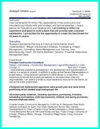 construction worker resume example to get you noticed how to writing construction
