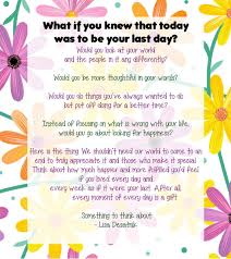 quote about appreciation | Good Things Going Around by Lisa Desatnik