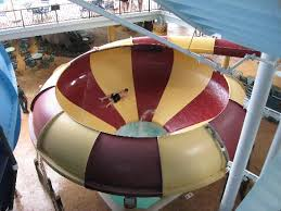 Image result for slides at kalahari resort ohio