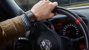 Nissan launches <b>Nismo</b> smartwatch for drivers - BBC News
