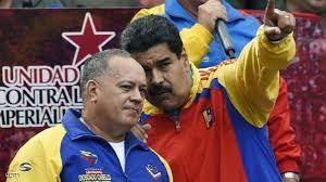 واشنطن - الرجل الثاني في فنزويلا متهم بتهريب الكوكايين وتبييض أموال