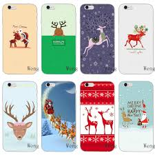 happy <b>new year christmas</b> deer <b>silicone</b> Soft phone case For Sony ...