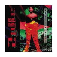 <b>2Pac</b> - <b>Strictly 4</b> My NIGGAZ (EXPLICIT LYRICS) (Vinyl)