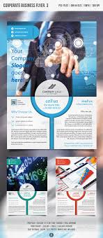 corporate business flyer vol by museframe graphicriver corporate business flyer vol 3 corporate flyers