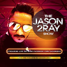 Jason2Ray