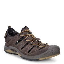 Мужская обувь весна-лето без каблука - <b>Ecco</b>