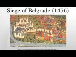 「siege of belgrade 1456」の画像検索結果