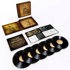 <b>HOWARD SHORE</b> - THE LORD OF THE RINGS: THE MOTION ...