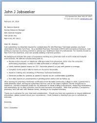 cover letter pharmacy technician cover letter pharmacy technician mechanical technician cover letter
