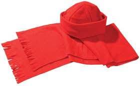 Купить <b>наборы</b> шапка + шарф (варежки) оптом | Печать логотипа ...