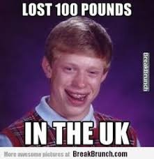 Unlucky kid memes on Pinterest | Bad Luck Brian, Meme and Real Life via Relatably.com