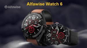 <b>Alfawise Watch 6</b> Pros and Cons - Chinese Smartwatches