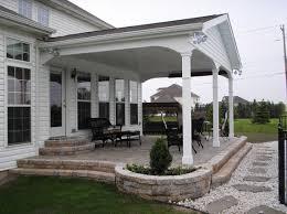 idea build patio