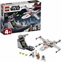 Купить <b>конструкторы Lego Star</b> Wars (Лего Звездные Войны) по ...