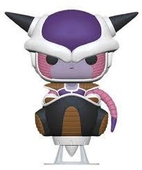 POP! <b>Animation</b>: <b>Dragon Ball</b> Z - Frieza (Series 6)   GameStop