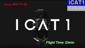 <b>iCAT1</b> GPS 4K HD Drone - Just Released ! - YouTube