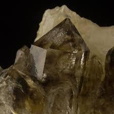 Image result for smoky quartz crystals