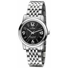 Наручные <b>часы Titoni 83738</b>-<b>S</b>-<b>369</b> — купить по выгодной цене ...