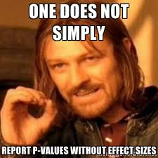 Research Memes | The LoveStats Blog via Relatably.com