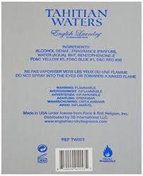 <b>English Laundry Tahitian Waters</b> Eau de Parfum, 3.4 fl. oz. (With ...