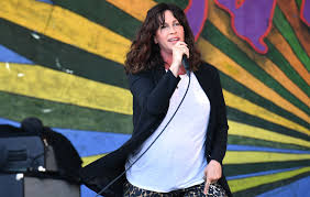 <b>Alanis Morissette</b> opens up about addiction and therapy in new ...