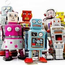 """Résultat de recherche d'images pour """"robots images"""""""