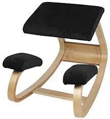Leisure Fitness Chair Yoga Chair Correcting Hunchback <b>Protection</b> ...