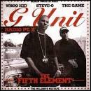 The G-Unit Radio, Pt. 8: Fifth Element