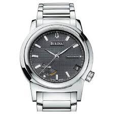 <b>Мужские</b> наручные <b>часы Bulova</b> | «Секунда»