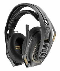 <b>Plantronics RIG 800HD</b> Wireless Dolby Atmos Gaming Headset for PC
