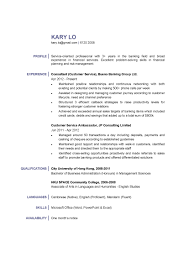 customer service consultant cv powered by career times customer service consultant cv