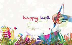happy holi images flaming ideaz holi picture