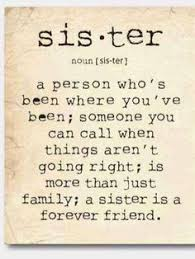 Little Sister Quotes on Pinterest | Sister Quotes, Big Sister ... via Relatably.com