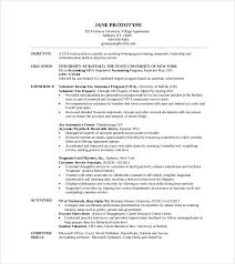 after mba application resume  seangarrette co    application resume template mba   after