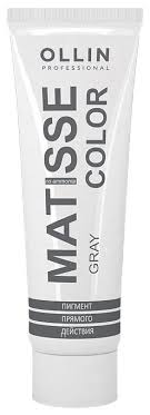 Купить Средство <b>OLLIN Professional</b> Matisse Color пигмент ...