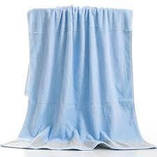 Suhang bath towel Large Bath Towel <b>Pure Cotton Adult Thick</b> Super ...