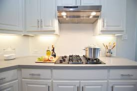 Kitchen Backsplash Black Subway Tile Kitchen Backsplash Of Subway Tile Kitchen
