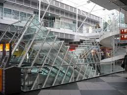Munich Airport Terminal station