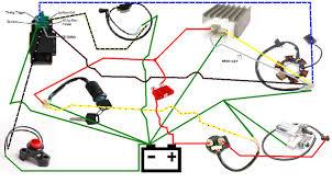 atv solenoid wiring diagram atv wiring diagrams 110 chinese atv solenoid wiring diagram wiring diagram
