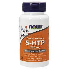 NOW (НАУ Фудс) <b>5</b>-<b>HTP 200</b> мг капсулы 670 мг 60 шт. купить по ...