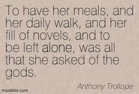 Anthony Trollope Quotes Pictures & Words of Anthony Trollope ...