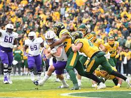 North Dakota State football beats James Madison for eighth FCS ...