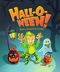 <b>Hall</b>-O-<b>Ween</b>! - Kindle edition by Perkin, Tia, Perkin, Tia. Children ...