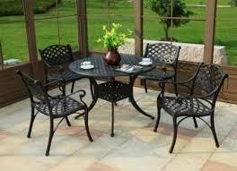 bay patio set outdoor furniture