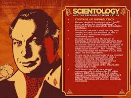 Image result for ot scientology