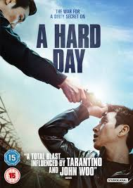 A Hard Day – Legendado