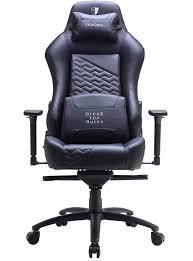 Купить <b>геймерское кресло Tesoro</b> Zone Evolution F730 (Black) в ...