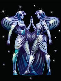 Resultado de imagen de signo del zodiaco geminis